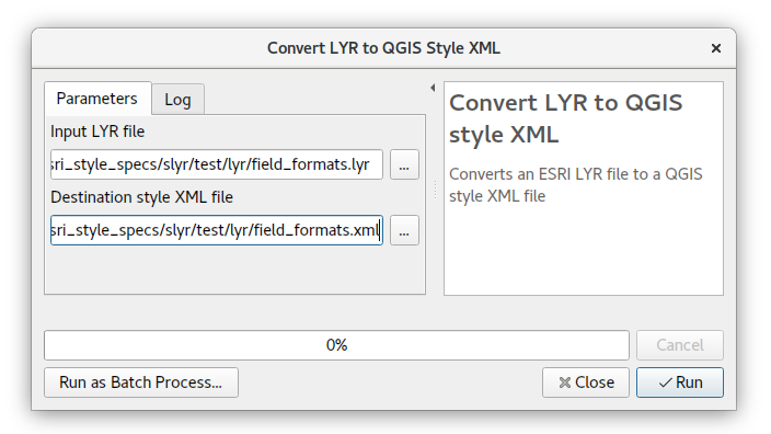 SLYR: the ESRI LYR and MXD to QGIS converter – North Road